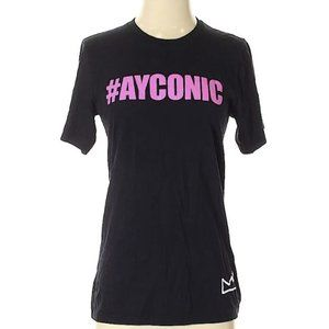 NEW Soul Cycle Short Sleeve Workout Top Size Small